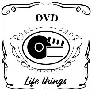 DVD(白)jackdaniels_整理整頓収納ラベル