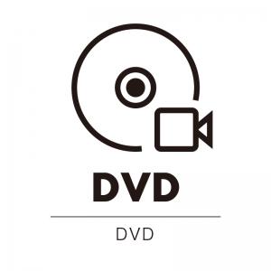 DVD(白)urban-casual_整理整頓収納ラベル