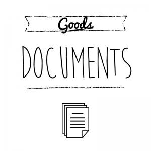 書類・資料(白)simple-vintage_整理整頓収納ラベル