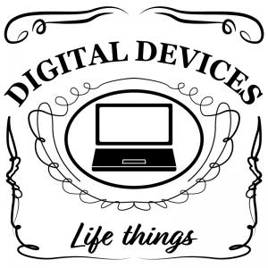 デジタル機器(白)jackdaniels_整理整頓収納ラベル