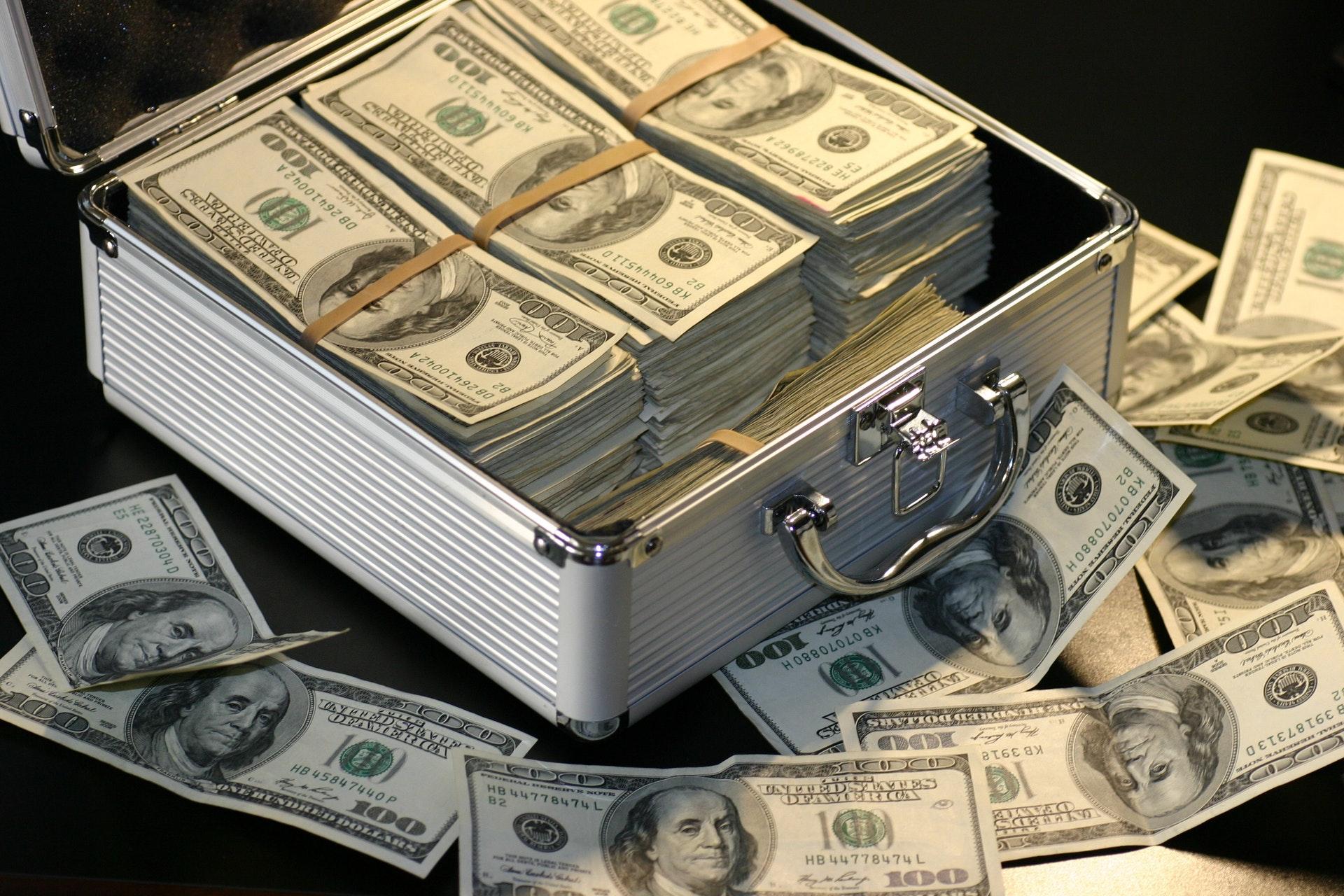 お金の入口より出口が大事