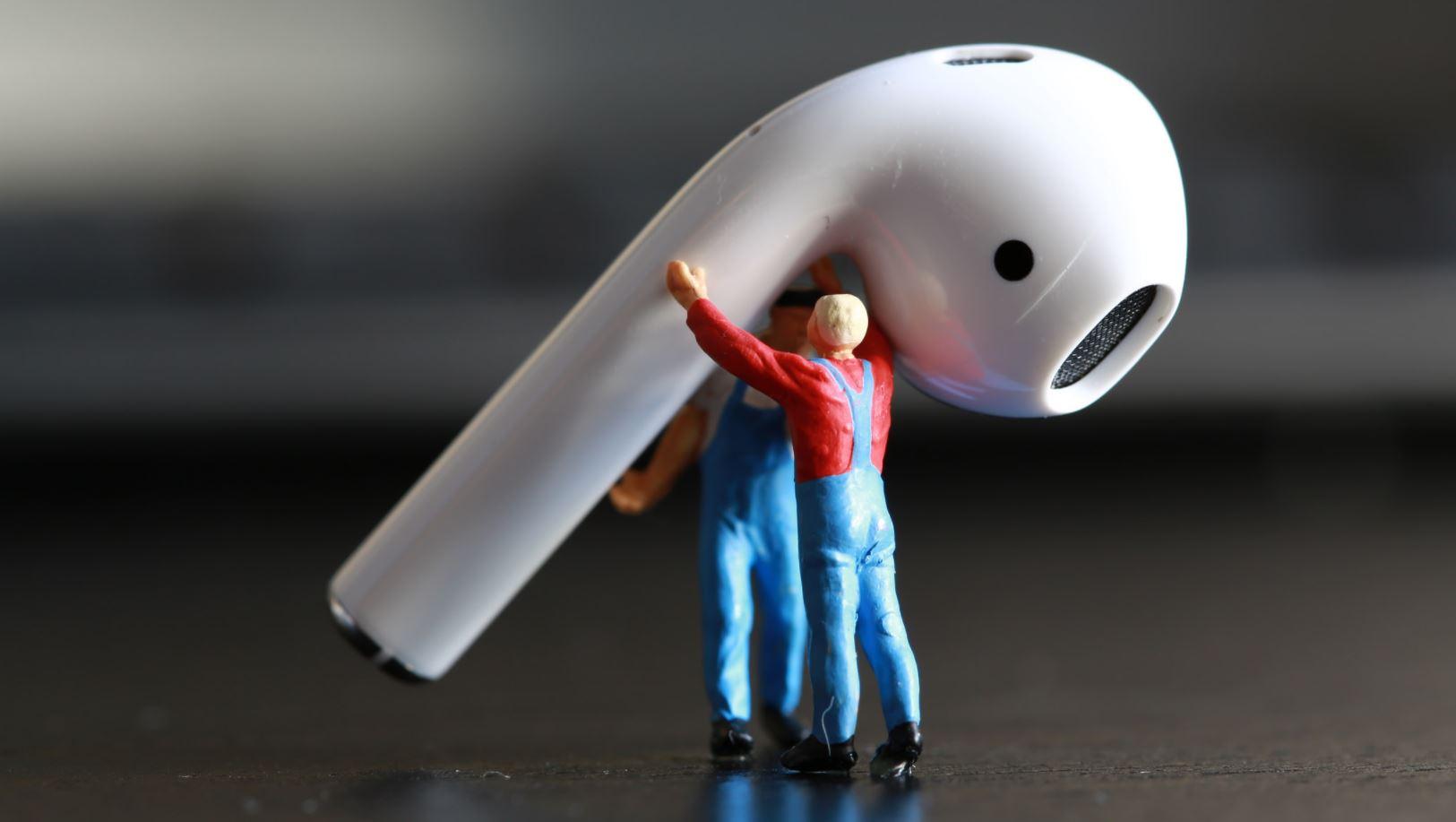 AirPodsを家事と育児に活用してみて気づいたメリット