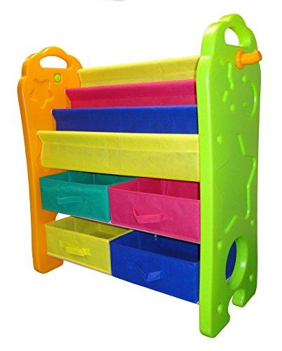 パピー ブックシェルフ おもちゃ箱 おもちゃ 整理整頓
