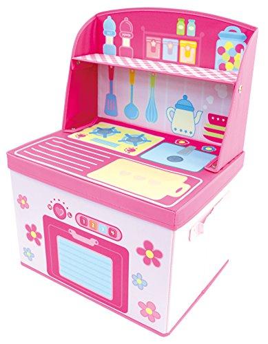 ユーカンパニー U-company ままごと収納ボックス おもちゃ 整理整頓
