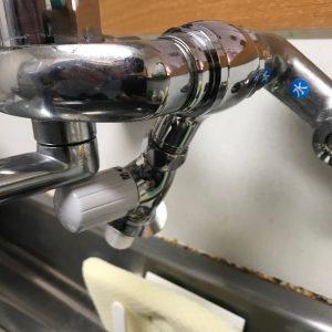食洗機_分岐水栓の取付け5