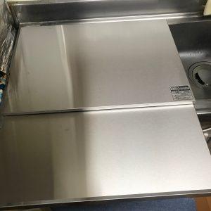 食洗機_本体の設置2