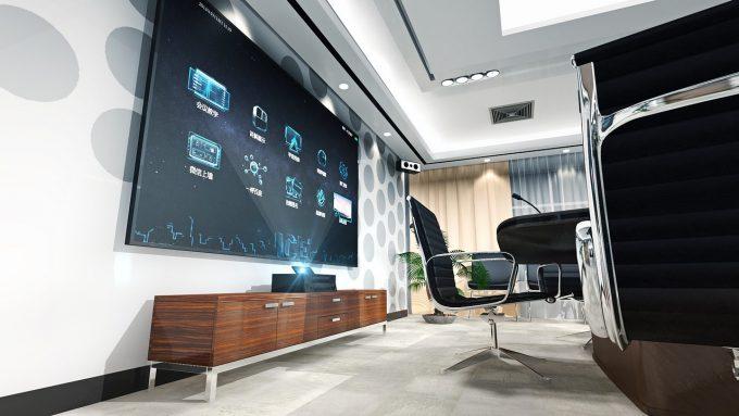 テレビ 収納 整理整頓