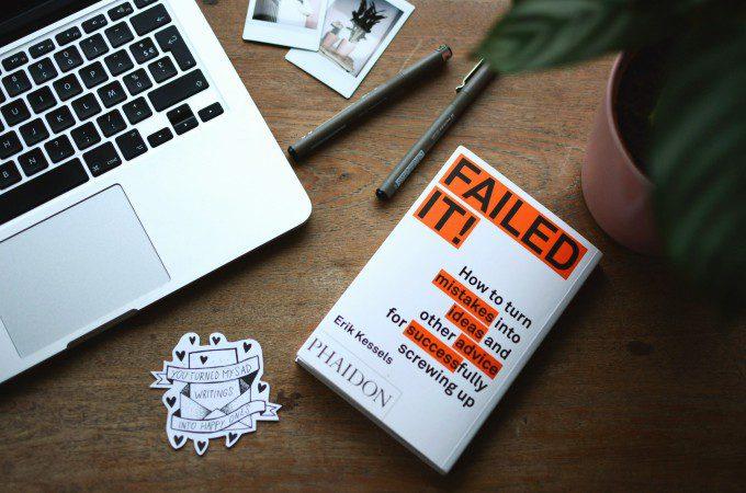 失敗との向き合い方 後悔しない方法