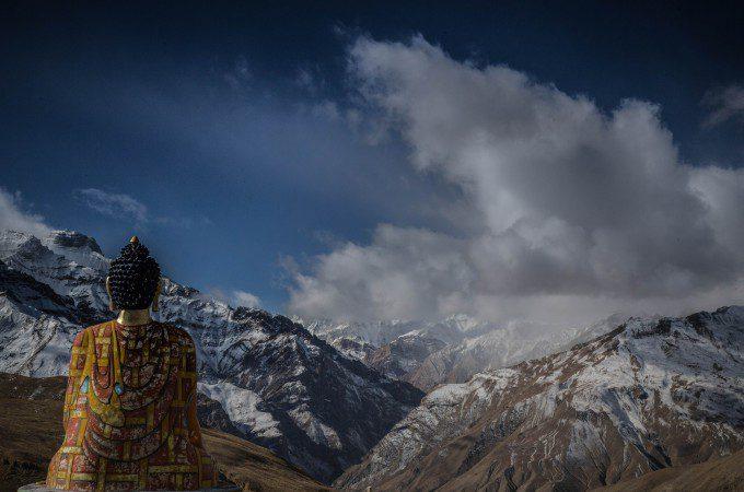 断捨離のルーツである仏教の教え