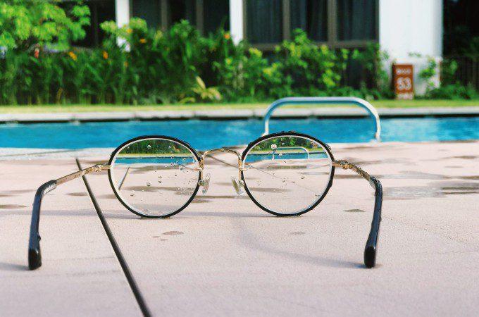 断捨離の効果・メリットを知っておくべき理由 メガネ