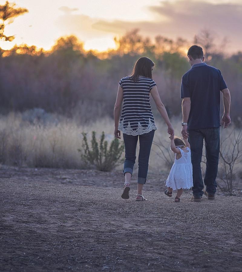 子育て家庭を整えるサイト